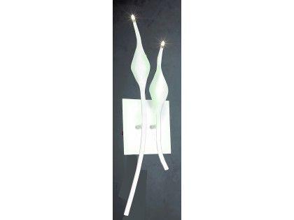Kinkiet Snake - Nowoczesne lampy AZzardo - oświetlenie led - lampy sufitowe