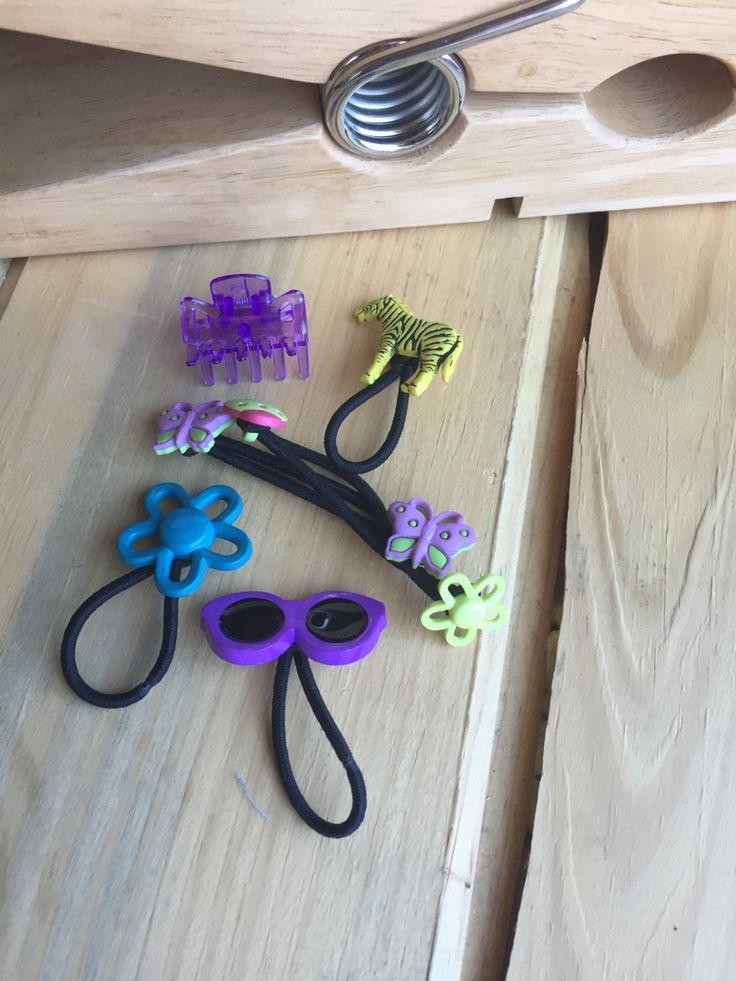 Hair ties hair ties bleach dyed leggings etsy gift card