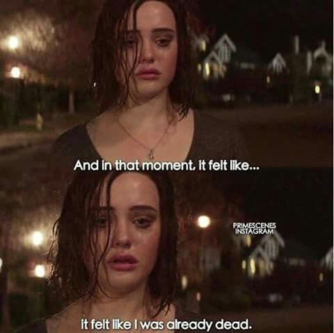 13 reasons why | pinterest: suzaneone