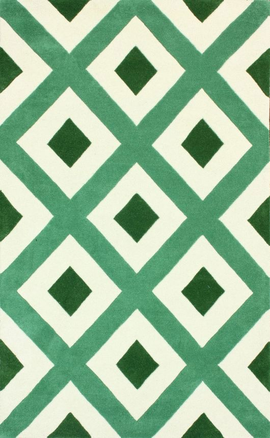 Green Geometric Www.lab333.com Https://www.facebook.com. Geometric  RugGeometric PatternsRugs ...
