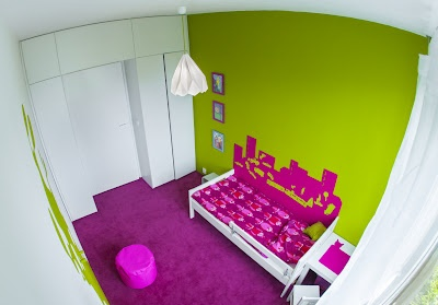 children´s room for Ema
