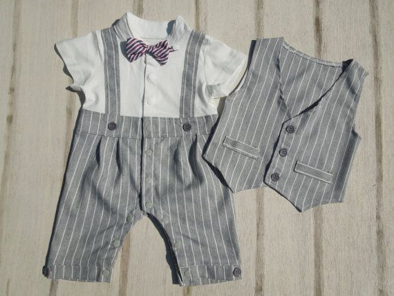 Hey, I found this really awesome Etsy listing at https://www.etsy.com/listing/243029276/baby-ring-bearer-suit-ring-bearer-outfit