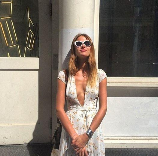 Lumen Dress Wardrobes And Summer