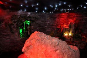 Leprechaun and Fairy Cavern - Museums and attractions - Carlingford | Ireland.com