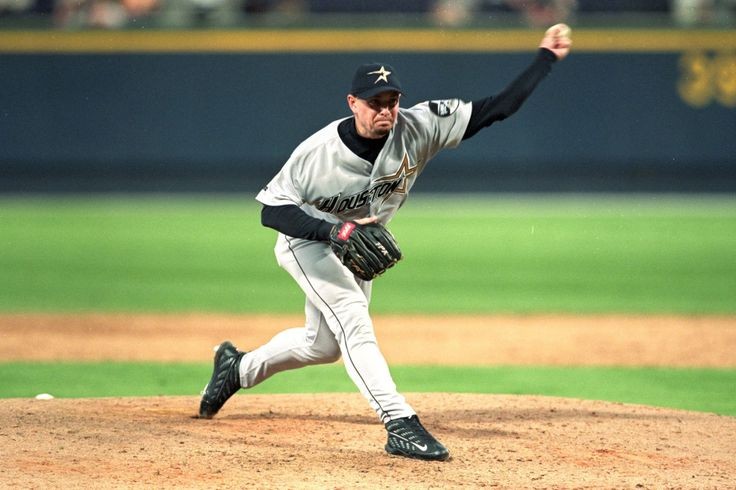 Case for the Baseball Hall of Fame: Billy Wagner #KenGriffeyJr...: Case for the Baseball Hall of Fame: Billy Wagner… #KenGriffeyJr