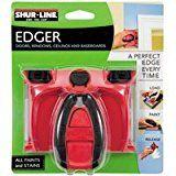 Shur-Line 1000C Paint Edger Home Improvement Accessory w/ Attached Paint Pad