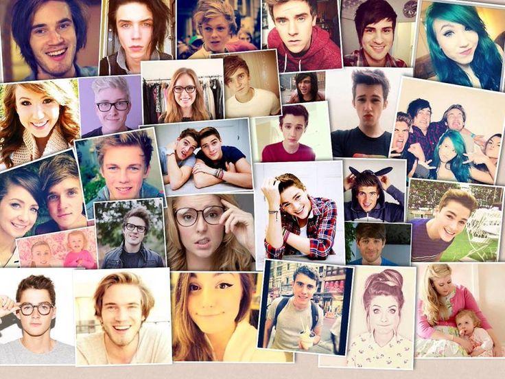 friends collage wallpaper - photo #17