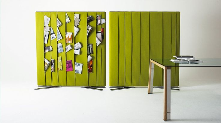 WGS Wall | Gallotti & Radice
