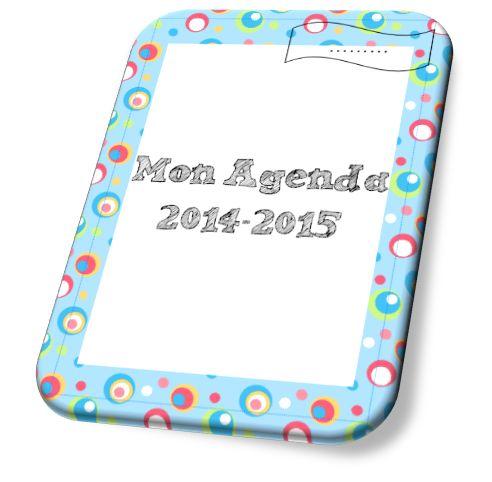 Dates importantes de l'année scolaire, liens vers les blogs de collegues...