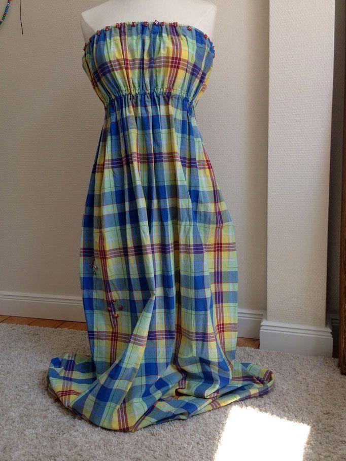 Sommerkleider - Handmade Happiness - selbst gemachtes Glück.