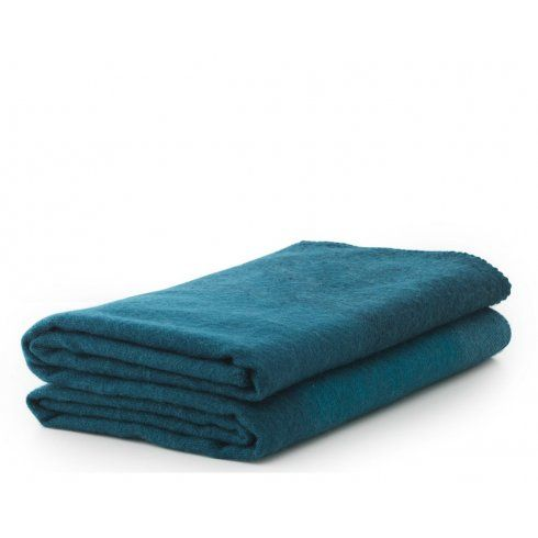Normann Copenhagen Tint Blanket/Throw - Blue