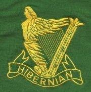 Harp badge