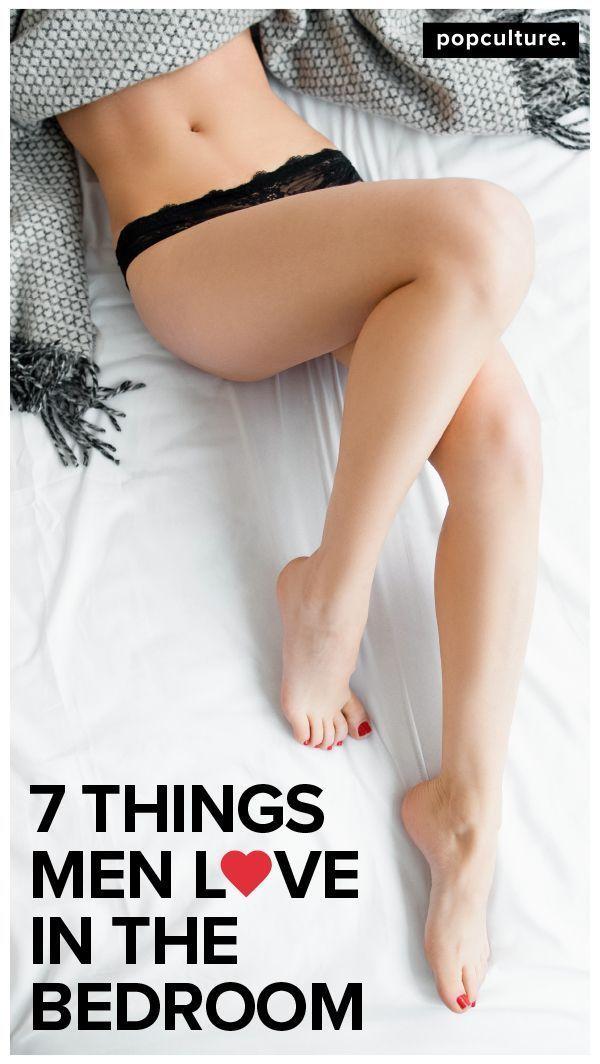 7 choses faciles femmes peuvent-elles faire au lit ce lecteur Hommes sauvages-6617