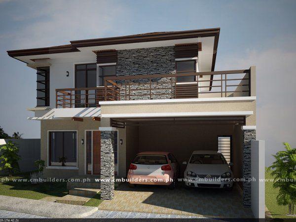 Modern Zen | CM Builders, Inc. - Philippines