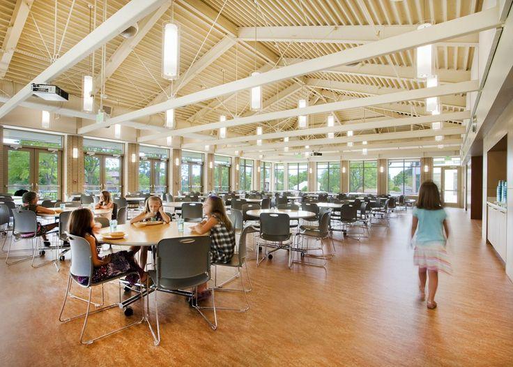 Anschutz Commons Semple Brown Design
