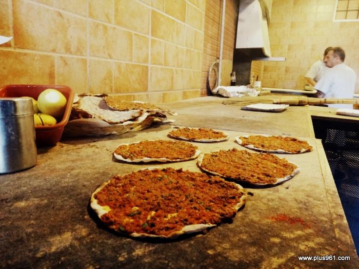 10 best images about armenians of lebanon on pinterest for Arabica mediterranean cuisine