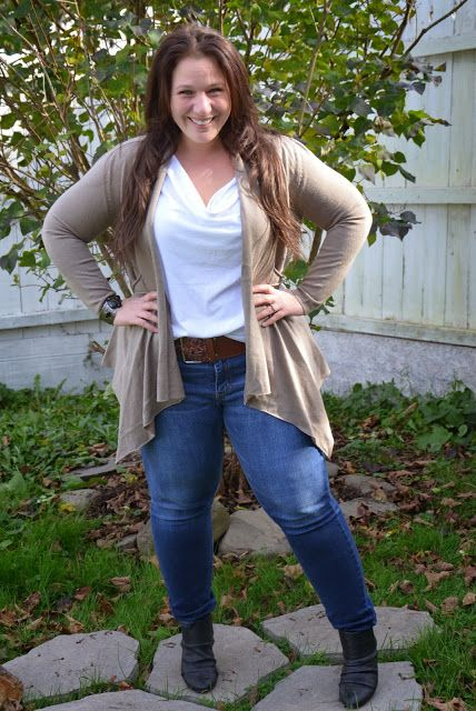 Full Figured & Fashionable: COLOR CONTRAST