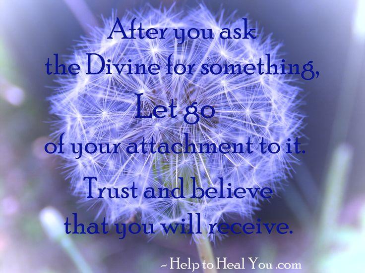 #trustbelievereceive #helptohealyou #letgo