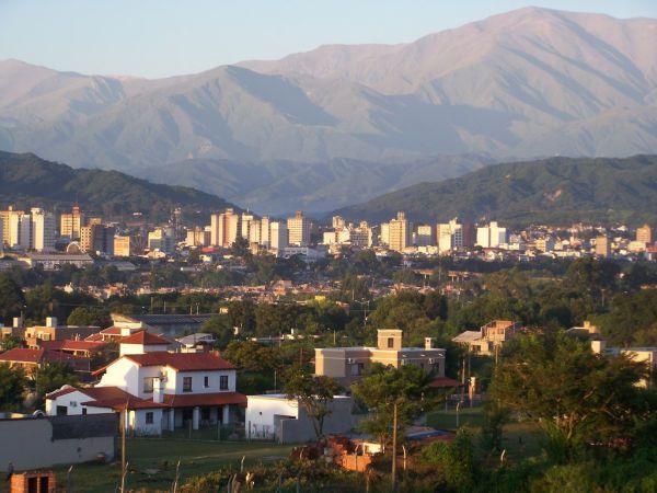 San Salvador de Jujuy, Argentina