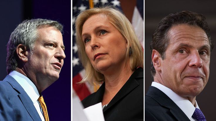 New York gave the country not one, but two presidential nominees in 2016. The next contest may bring more of the same.