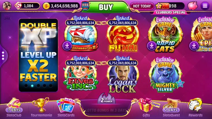 casino games mod