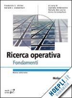 Prezzi e Sconti: #Ricerca operativa  ad Euro 39.90 in #Economia marketing finanza #The mcgraw hill companies