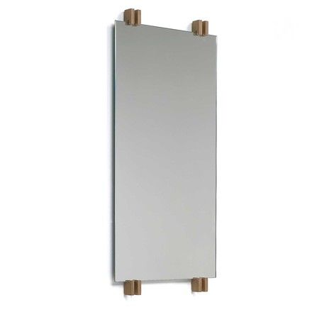 Skagerak - Cutter Spiegel vertikal, Teak Teak Natur T:5 H:110 B:50 Jetzt bestellen unter: http://www.woonio.de/produkt/skagerak-cutter-spiegel-vertikal-teak-teak-natur-t5-h110-b50/
