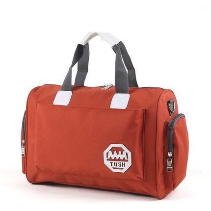 Free shipping Brand New Gym Bags Waterproof Mulitifunctional Outdoor Men luggage travel Bag Men's Backpacks Sports Duffle #Affiliate