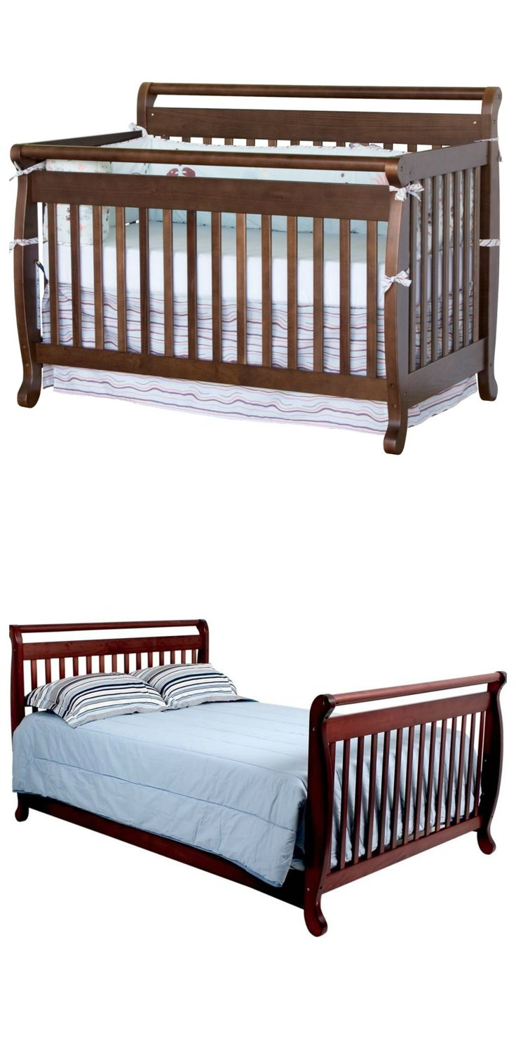 Our Top Baby Cribs Include The Davinci Emily 4 In 1 Convertible Crib