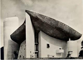 Lucien Hervé par le Corbusier