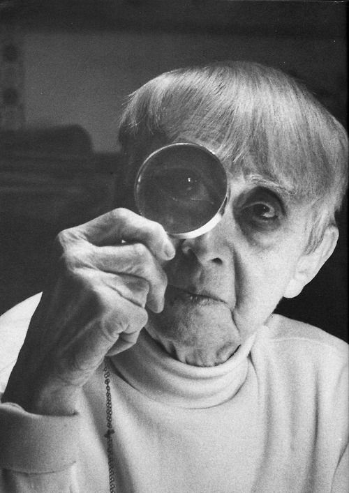 """HANNAH HöCH 