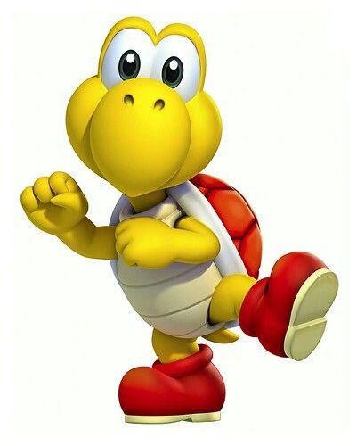Koopa Troopa - Characters Art - New Super Mario Bros U.jpg