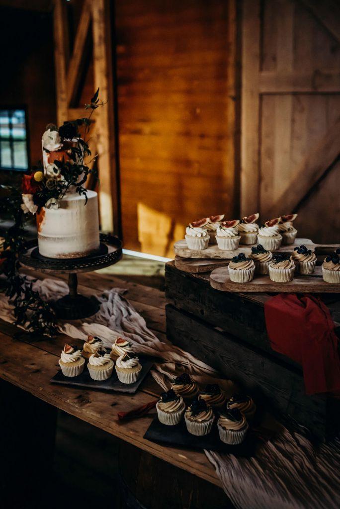 Bruiloft inspiratie: Trouwen in een schuur, gewoon in Nederland!