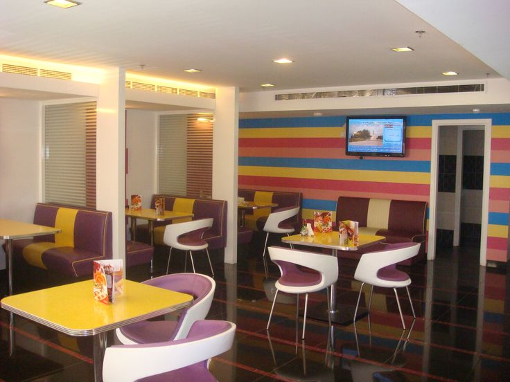 A pizza restaurant in Saudi Arabia!  That's right....we have the most wonderful customers, from all over the world.