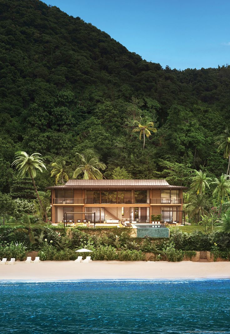 What Does $15 Million Get You on St. Lucia?