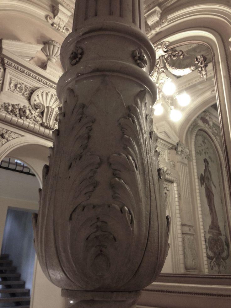 Secret Inside Milan's palaces