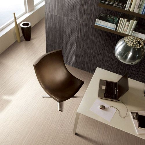 Wood-effect tiles can be used in 2017 to create a super recreation with a modern twist of the 60s and 70s styling.  #wood #effect #tiles
