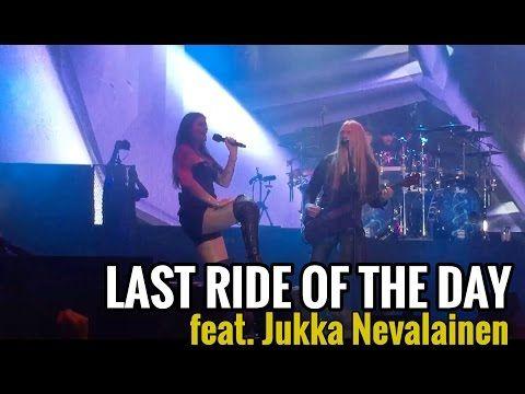 (Por Karen Waleria) Jukka está afastado da banda por conta de problemas de…