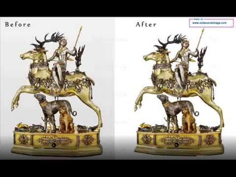 cost effective clipping path service