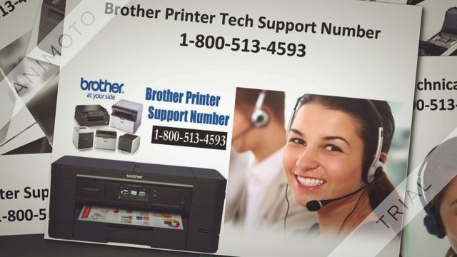 Brother printer Support help Number 1-800-513-4593, brother customer Support Number available 24x7 USA/Canada for any printer related issues