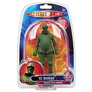 Doctor Who Ice Warrior Action Figure