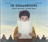 La composición / Antonio Skármeta  I** Ska