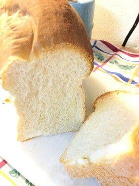 サクッフワッのイギリスパン by あじりん [クックパッド] 簡単おいしい ...
