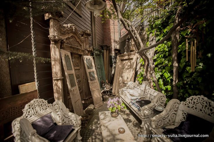 smarty_yulia: Стамбул: Чукурджума и французский квартал