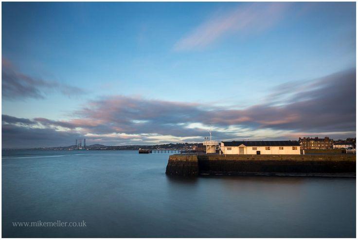Broughty Ferry, SCOTLAND.
