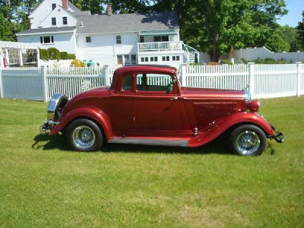 33 Quot Plymouth Coupe Chrysler Plymouth Mfg Pinterest