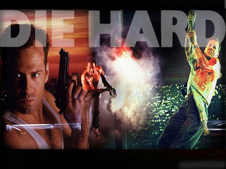 Die Hard Theme Song | Movie Theme Songs &- TV Soundtracks