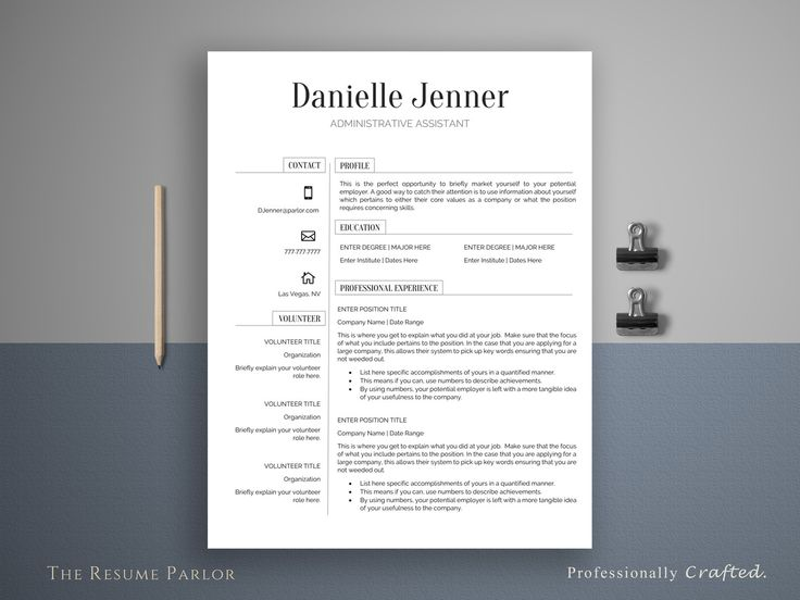 434 best ♛ Resumes ♛ images on Pinterest Resume, Curriculum - pain management physician sample resume