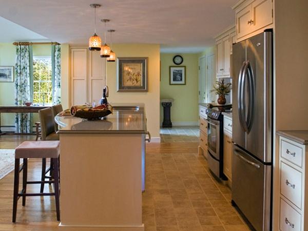 43 Best Kitchen Floor Designs Images On Pinterest  Kitchens New Kitchen Flooring Design Inspiration