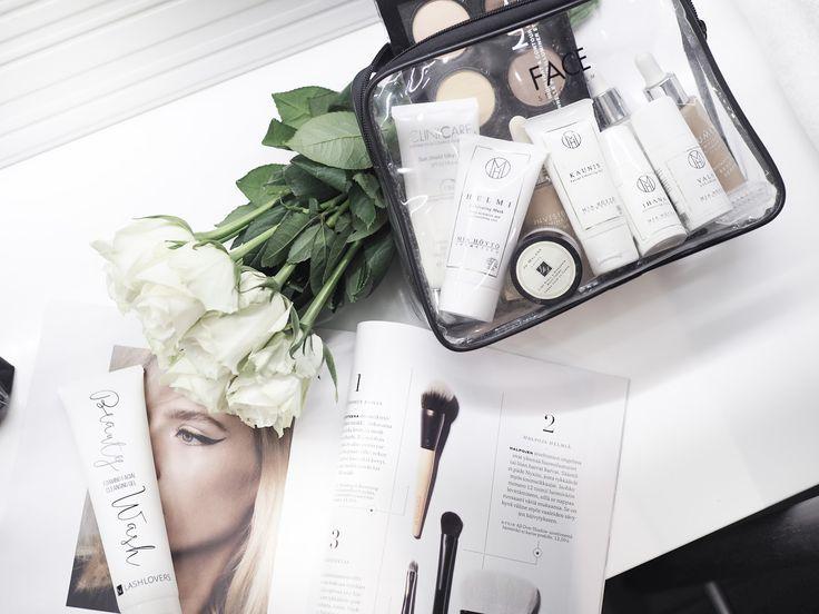 Mia Höytö favourite products